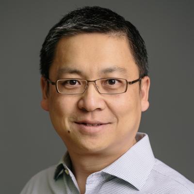 Weidong Cui
