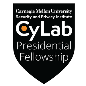 CyLab Presidential Fellows Logo