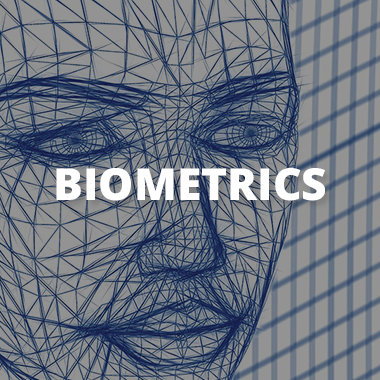 Biometrics research area