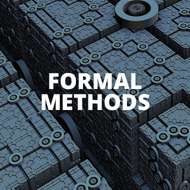 Formal methods research area