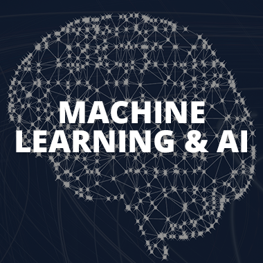 Machine learning research area